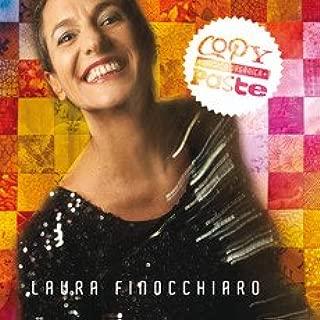 Laura Finocchiaro ( - Copy Paste Musica Organica