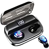TX Best Wireless Earbuds Bluetooth 5.0 Ear Buds...