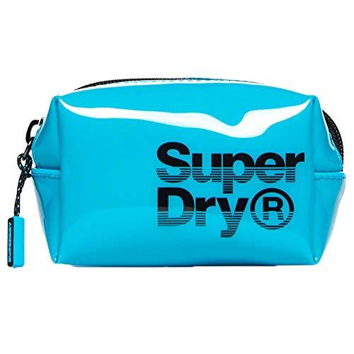 Superdry Super Jelly Sac en gel Turquoise