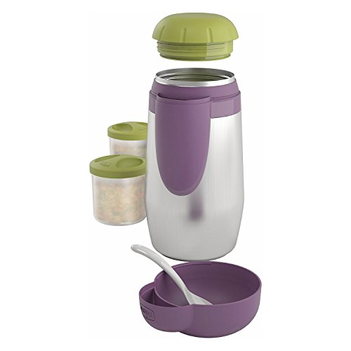 Thermos Portavivande e Portabiberon Chicco termico Step Up 60181