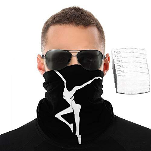 Pekivide Maske Schutzmaske Dave Matthews Band Logo Sturmhaube Maske Mit Filtern