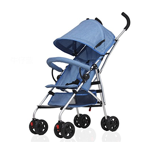 Sale!! SI YU Baby Stroller for Newborn Ultralight Portable Collapsible Umbrella Car Durable Wheels C...