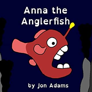 Angler Fish Spongebob