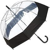 Hunter Unisex Original Welded Moustache Bubble Umbrella