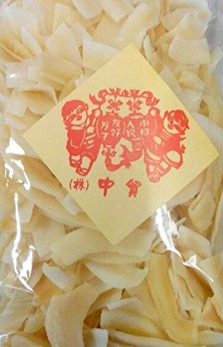 手作りお菓子のトッピングに!横浜中華街 ココナッツチップス 100g
