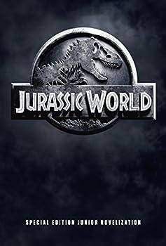 jurassic world special edition