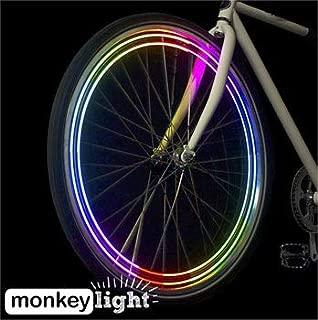 MonkeyLectric M204 R-Series USB-Rechargeable Monkey Light