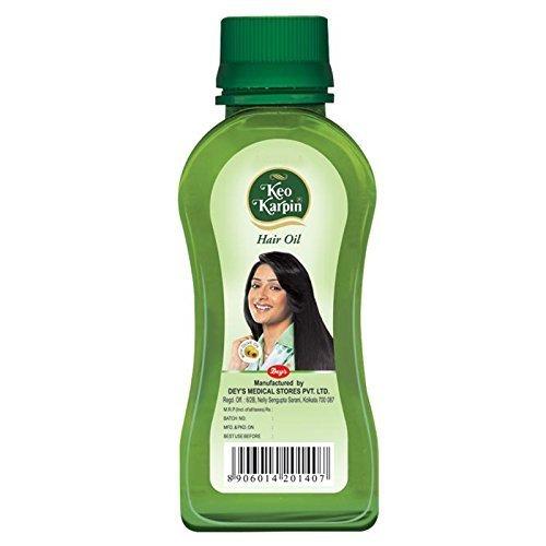Keo Karpin Hair Oil 100 ml by Keo Karpin(Ship from India)