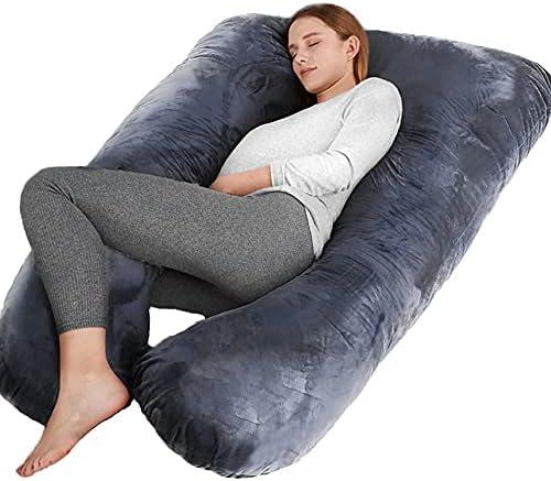 Top 10 Best u shaped pregnancy pillow Reviews