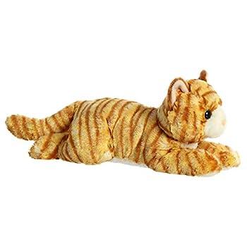 Aurora - Flopsie - 12  Ginger Cat