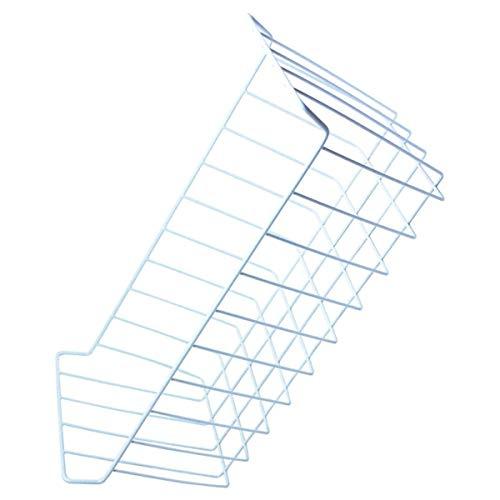Electrolux pecho congelador cesta cajón rack (color blanco)