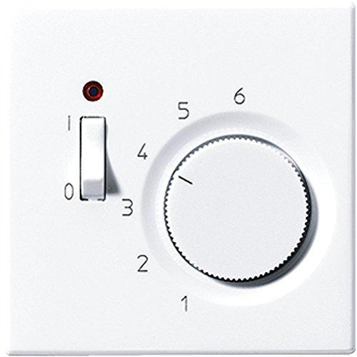 Jung LS990–Schlüssel für Mechanismus Thermostat tr231u Alpine Weiß