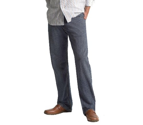Levi's Men's 559 Relaxed Straight Jeans, Stray Cat, 31W x 32L