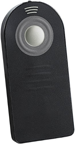 Somikon Funk-Fernauslöser: Mini-Infrarot-Fernauslöser für Olympus-Kameras (Fernbedienung für Kameras)
