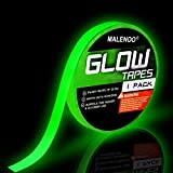 Best Glow In The Dark Tapes - Glow in The Dark Tape 0.5 Inch x Review