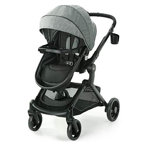 Graco Modes Nest Stroller - Nico