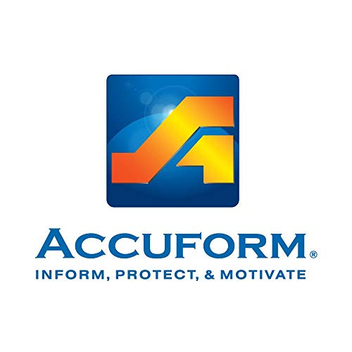 Accuform Keep All Guards in Place WEAR Goggles (MEQM902XP)
