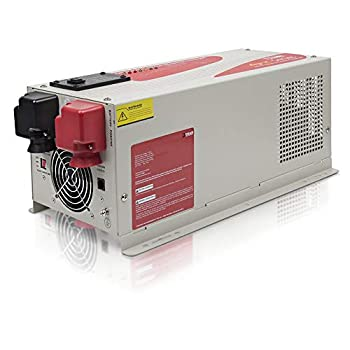 THOR Manufacturing THIC2000-35 2000 Watt Pure Sine Wave Inverter Charger