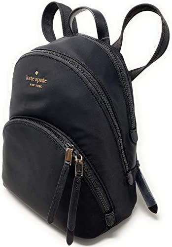 Kate Spade New York Karissa Medium Backpack Nylon Black product image