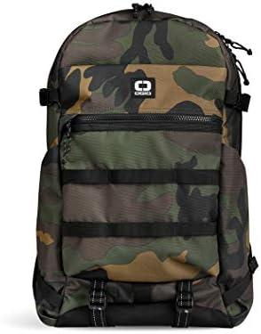 OGIO ALPHA Convoy 320 Laptop Backpack Woodland Camo 20 Litre product image