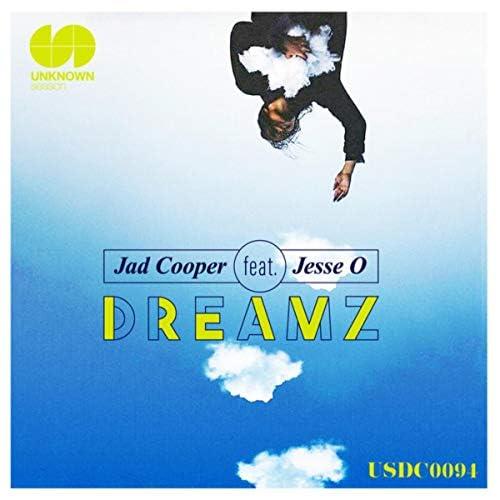 Jad Cooper feat. Jesse O