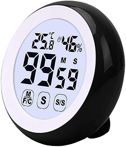 Kitchen Timer Digital Kitchen Timers Magnetic Countdown up Timer LED Classroom Timer with Loud product image