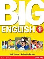 Big English Level 1 Student Book