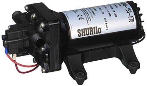 SHURFLO 4048-153-E75 4048 High Flow Pumpe