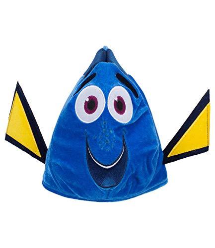 Disney Finding Dory Plush Costume Hat