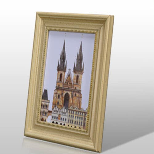 Cornice per Foto da Parete in Stile Europeo retrò 7 Pollici 6 10 12 Pollici Cornice per Foto Americana Creativa Cornice per Foto di Matrimonio