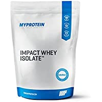 3-Pack Myprotein 2.2-lbs Impact Whey Isolate Protein (Chocolate Smooth)