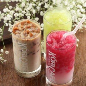 氷カフェ (業務用) いちご 60g×20袋入 108158