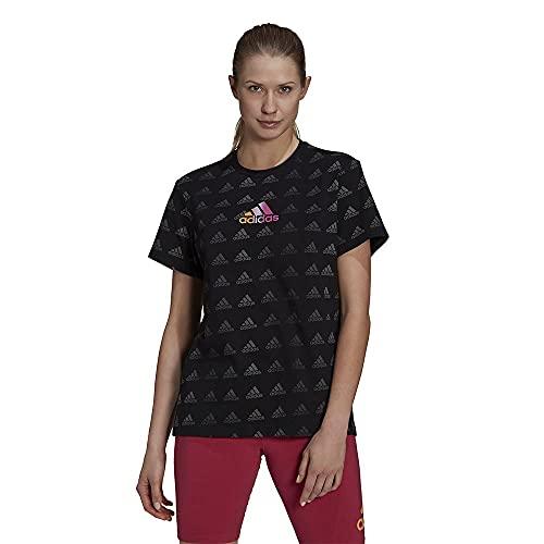 adidas W FAV Q2 Ov T Camiseta Mujer