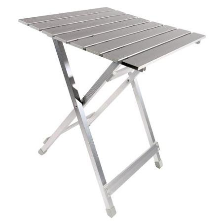 Ozark Trail Aluminum Roll Top Camp Tailgate Table