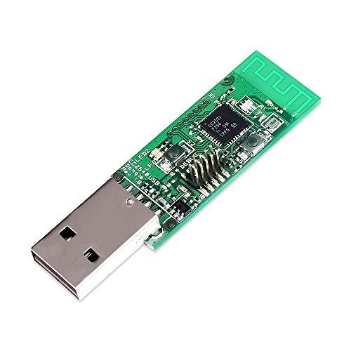 PEMENOL CC2531 Sniffer 802.15.4 Protocol Analyzer Funkmodul USB Schnittstelle Dongle Capture Paket für Zigbee