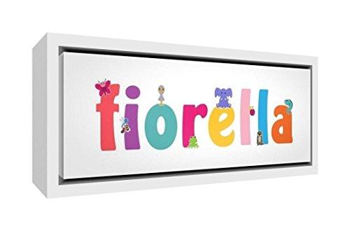 Little Helper LHV 287 Casque Fiorella 19 x 46 x 3 cm multicolore