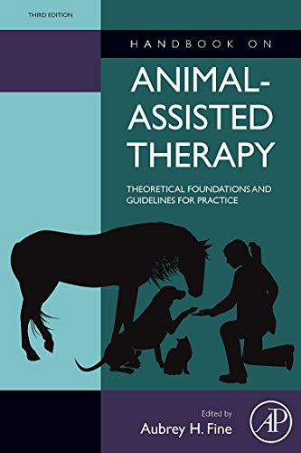 Handbook on Animal-Assisted Therapy: Theoretical...