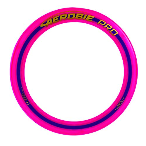 "Aerobie 6046387 Pro Flying Ring 13"" (Assorted Colors)"