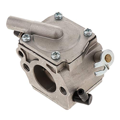MagiDeal Carburador Carb Parts para Stihl 038 038AV 038 Super MS380 MS381