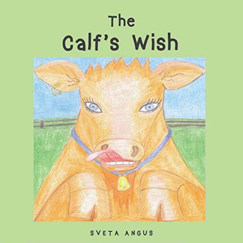 The Calf's Wish cover art