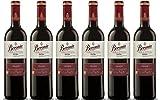 Beronia Crianza - Vino D.O.Ca. Rioja - 6 botellas de 750 ml - Total: 4500 ml