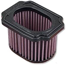 DNA High Performance Air Filter for Yamaha FZ-07 (15-18) PN: R-Y7N14-01