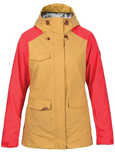 Dakine Damen Snowboard Jacke Canyons II Jacket