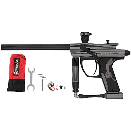 Kingman Spyder Fenix Paintball Gun (Gloss Gun...