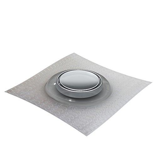 50x Wasserfester Neodymmagnet 12x2 mm zum Einnähen in Kleidung, Stoff, Planen und anderer Textilien