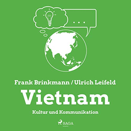 Vietnam - Kultur und Kommunikation audiobook cover art