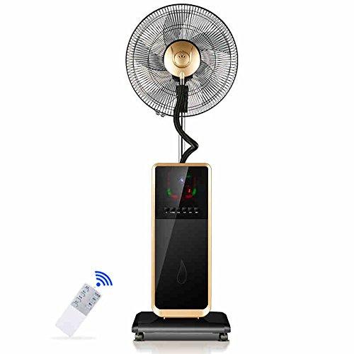 Condizionatore d'aria / Raffreddamento evaporativo Soft Wind Bass Three Styles Stili Attacco Intelligente Testa Display intelligente Scheda per la refrigerazione della famiglia Fan Fan Mobile Telecoma