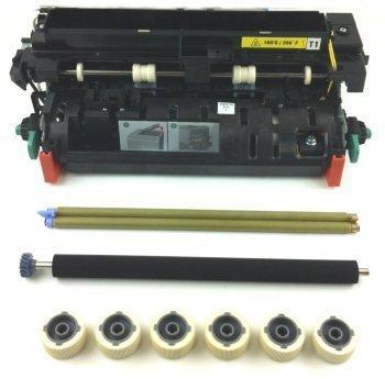 Lexmark 40X4724-FRN Maintenance Kit T650 T652 T654 x 65x Factory Rebuilt All Oem Parts