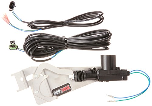 Pop & Lock PL8250 Power Tailgate Lock for Ford (for Tailgate with OEM Lock)