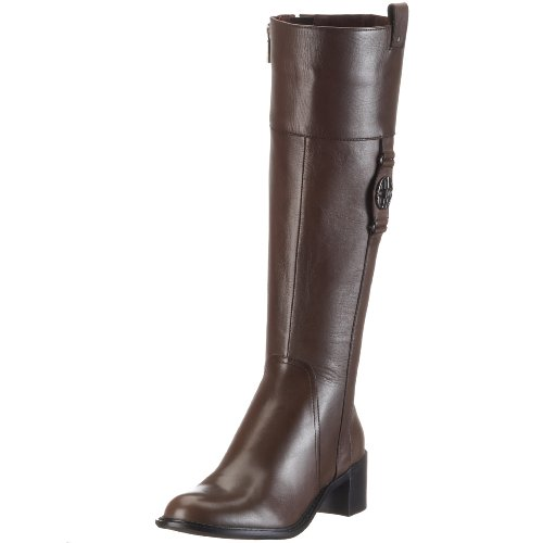 JETTE Firenze Boot III 63/92/03151-871.3.5, Damen Stiefel, braun, (-871 d. brown 871), EU 36, (UK 3 1/2)